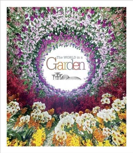 The World in A Garden