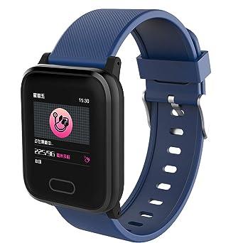 Reloj - DIKHBJWQ - para - 529184: Amazon.es: Relojes