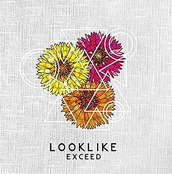 amazon exceed looklike j pop 音楽