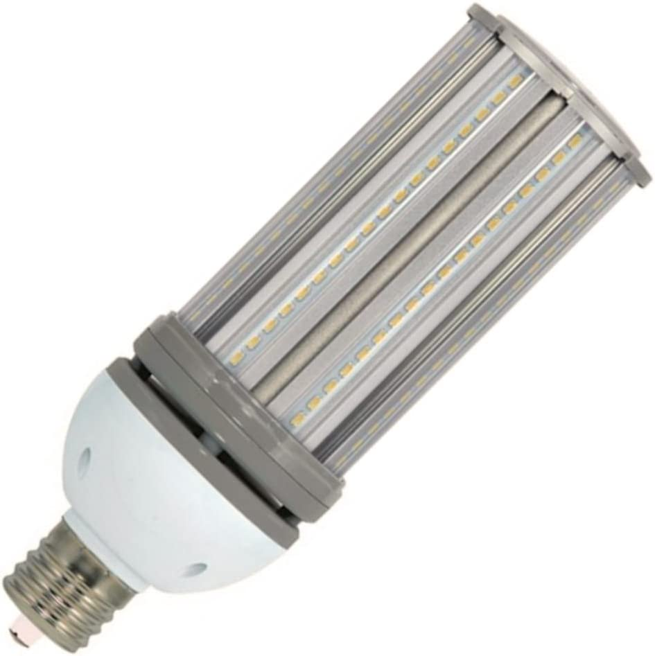 Satco S9391 22W LED Hid Replacement 5000K Medium Base 100-277V Light Bulb by Satco