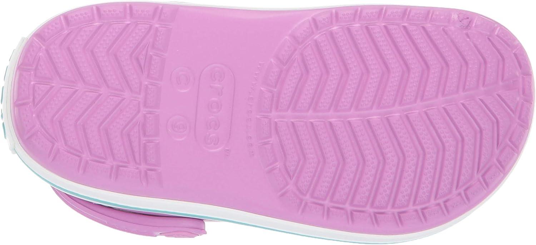 Crocs Unisex-Child Kids Crocband Clog Clog