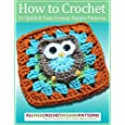 Crocheting - Kindle Store