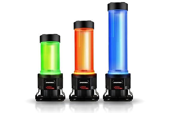 Enermax ELC de Agua de refrigeración Negro 200ml: Enermax: Amazon.es: Informática