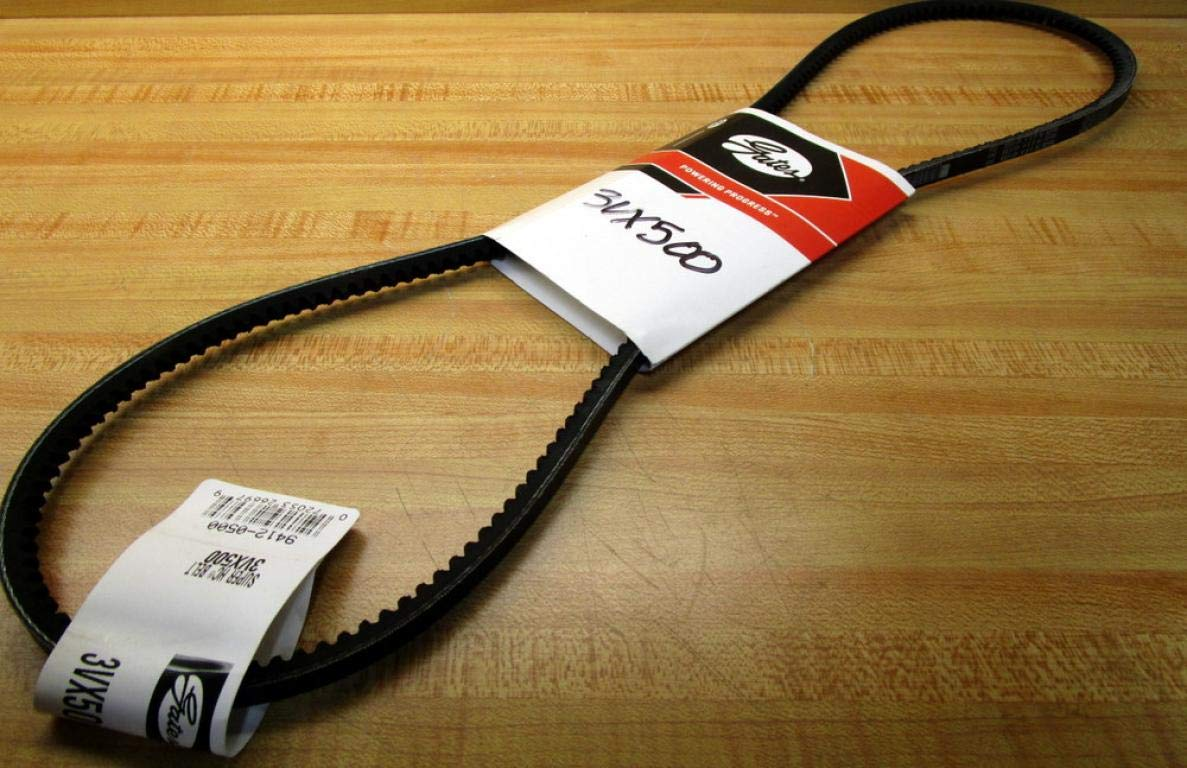 Gates 3VX500 Accessory Drive Belt