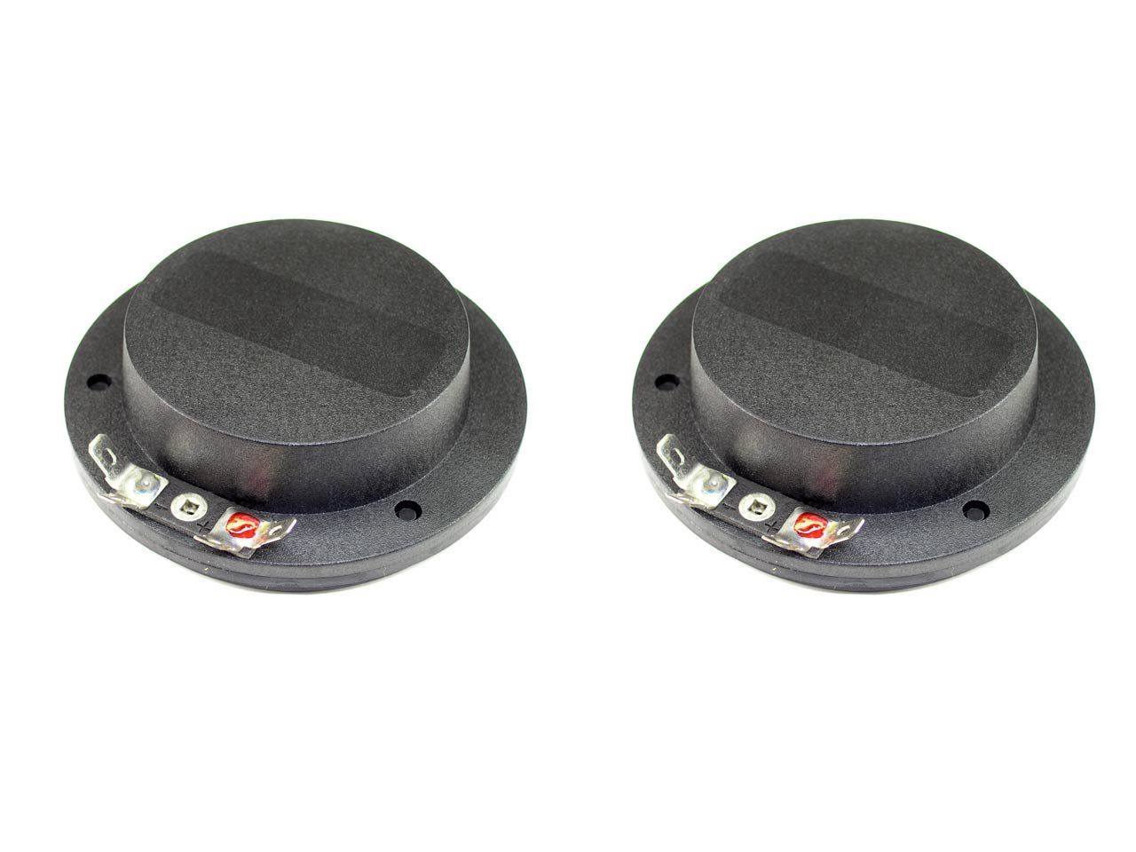 SS Audio Diaphragm for Yamaha JAY-2060, JAY2080 Horn Driver, 8 Ohm, D-101AFT-8 (2 PACK)