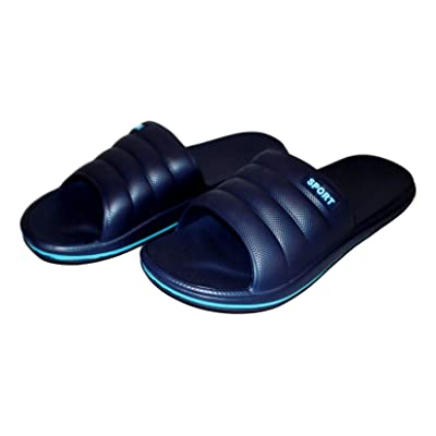 101 BEACH Mens Sport Slide Water Slipper Shoes | Slippers