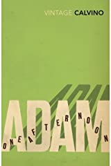 Adam, One Afternoon Paperback