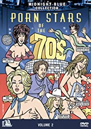 Midnight Blue Vol. 2 - Porn Stars of the 70\'s