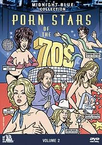Midnight Blue Vol. 2 - Porn Stars of the 70's
