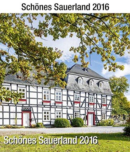 Schönes Bergisches Land 2017