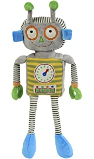 Maison Chic, Robbie the Robot Plush Toy