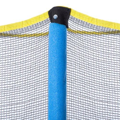 Ultega Indoor Trampoline Jumper 4.6 Ft With Safety Net