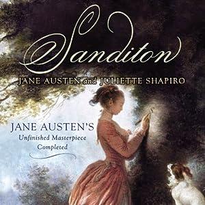 Sanditon Audiobook