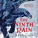 The Ninth Rain: The Winnowing Flame Trilogy, Book 1 Hörbuch von Jen Williams Gesprochen von: Jot Davies