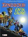Iznogoud, tome 20 : Iznogoud enfin Calife ! par Tabary
