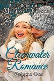 Clearwater Romance Volume One, Marissa Dobson, 1939978297