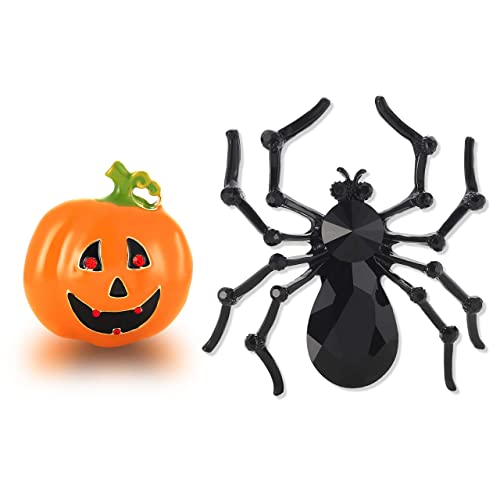 Amazon Com Nlcac Halloween Decorations Sparkling Spider