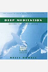 Deep Meditation Audio CD