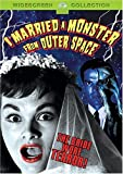 I Married a Monster From Outer Space [Edizione: USA]