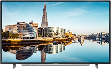 Grundig 40 GUB 8860-102 cm (40 Zoll) TV (4K Ultra HD, HDR, Smart TV, WLAN, Twin Triple Tunder (DVB-T2), USB): Amazon.es: Electrónica