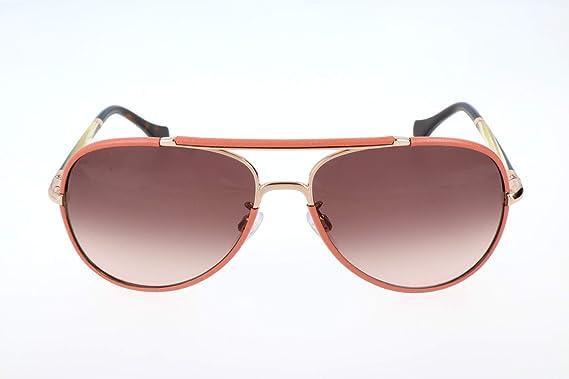 Amazon.com: anteojos de sol Balenciaga BA 14 BA0014 44 F ...