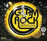 Glam Rock Anthology by Glam Rock Anthology (2012-01-30)