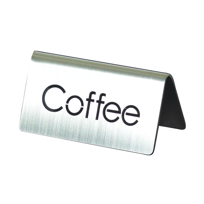 Brushed Service Ideas 1C-BF-Coffee-MOD ID TentCoffee