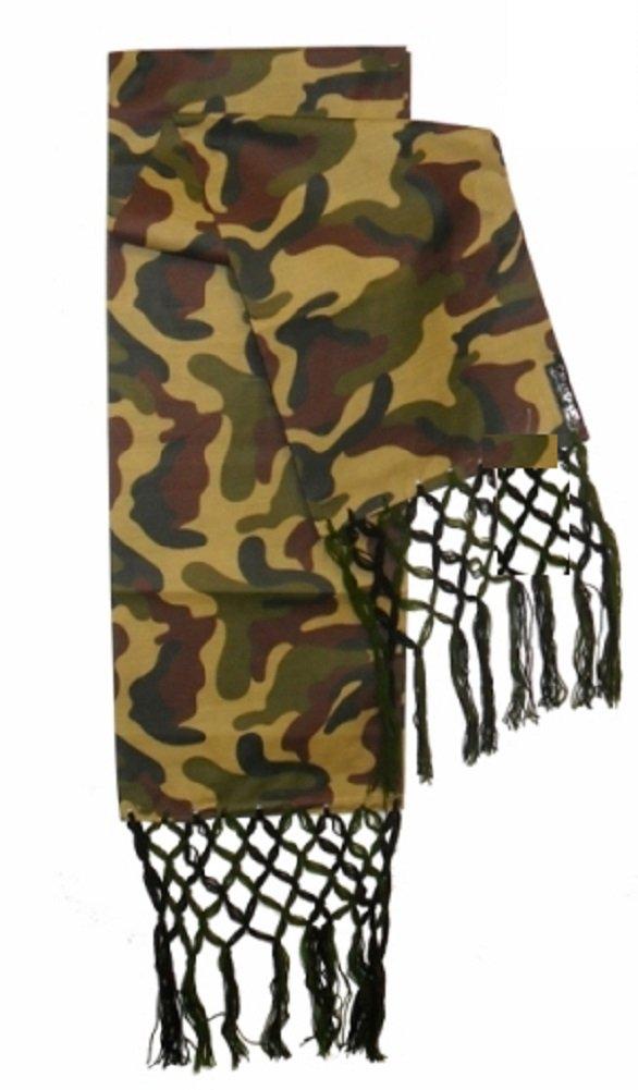 Mens Ladies Military Camo Army Khaki Royal Air Force Fancy Dress Pick & Mix … momo&ayat fashions WKD