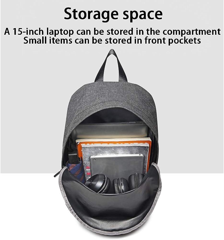 Gjghsj2 Cute Dabbing Beagle Boys Girls Backpacks Shoulder Laptop Daypack Satchel for Primary Secondary School Students