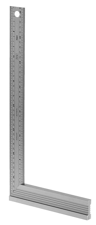 Facom SN.1223 - Escuadra plana y de inglete (acero ...