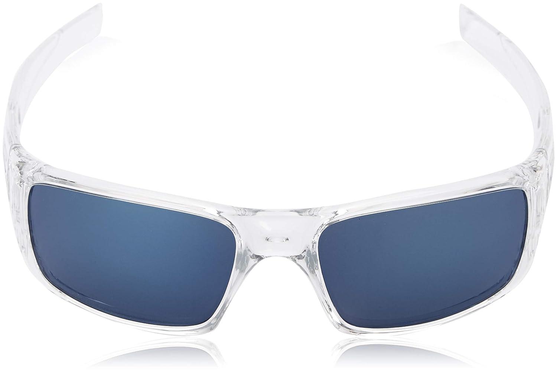 2e25a91204 Amazon.com  Oakley Mens Crankshaft Sunglasses