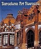 Barcelona Art Nouveau, Lluis Permanyer, 0847822206