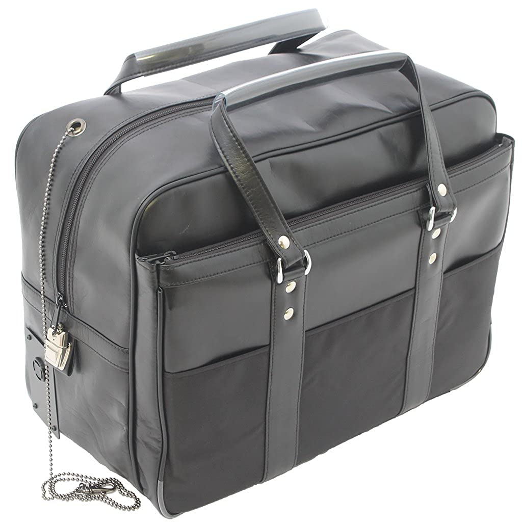 SE(三栄産業株式会社) H-3B 防犯ブザー付端末機専用渉外鞄 ブザー付【日本製】 B005CG3WFC