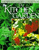 The Kitchen Garden, Andi Clevely, 0806942649