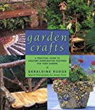 Garden Crafts, Geraldine Rudge, 1585740551