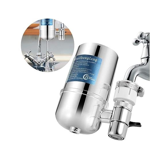 Purificador de agua del hogar, grifo purificador de cocina, filtro ...