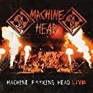 Machine F**king Head Live (Special Edition) [Explicit]
