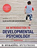 img - for An Introduction to Developmental Psychology book / textbook / text book