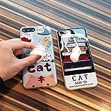 Kneading Squishy Cat iPhone 6s / 6 Case, XYIYI