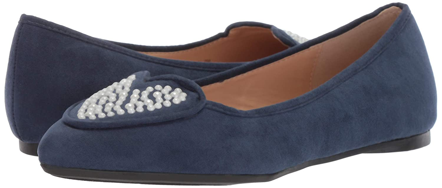 Penny Loves Kenny Womens Nookie PRL Ballet Flat