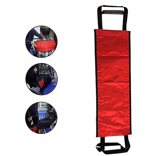 GxYue Andadores Cinturón de Transferencia de Cabestrillo ...