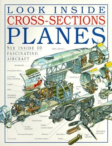 Planes (Look Inside Cross-Sections)