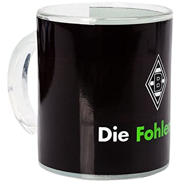 Borussia M/önchengladbach Magic Mug Zaubertasse