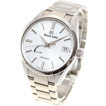 quality design 7992c 7633a Amazon | [グランドセイコー]GRAND SEIKO 腕時計 メンズ ...