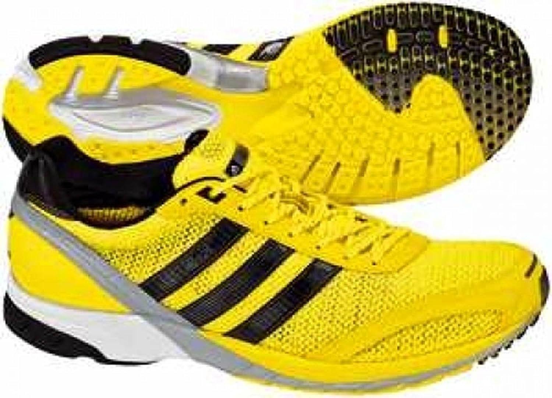 Adidas Unisex Laufschuhe Wettkampf adizero adios - 928895 Gelb (37 1/3)