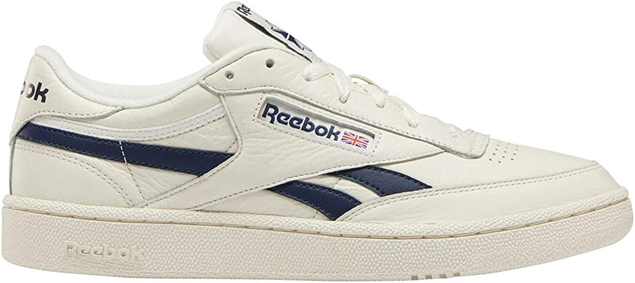 Reebok Sneaker Club C Revenge MU DV9650 Weiss Blau: Amazon