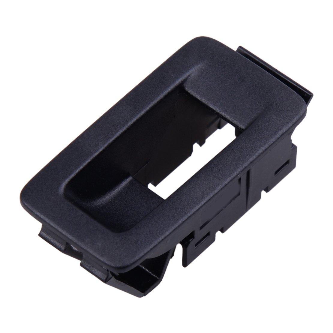 CITALL Bo/îtier de cadre de contr/ôle de commutateur de verre de fen/être pour Volkswagen Touran 1F0959527