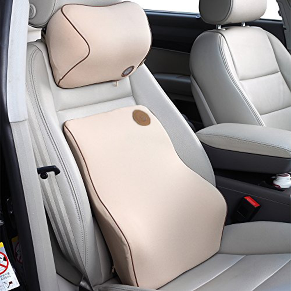 This Seat Provides A Great Amount Of Lumbar Support Forcing You To Have Good Posture While Sitting Down In Your Car It Is Almost Like Having Back
