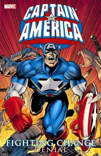 Captain America: Fighting Chance - Acceptance PDF