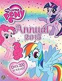 Annual 2015 (My Little Pony)